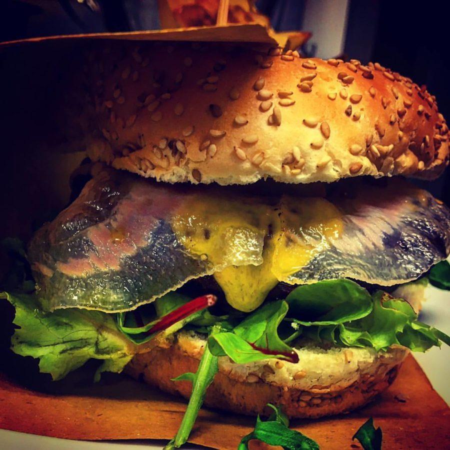 Il Maxi Burger