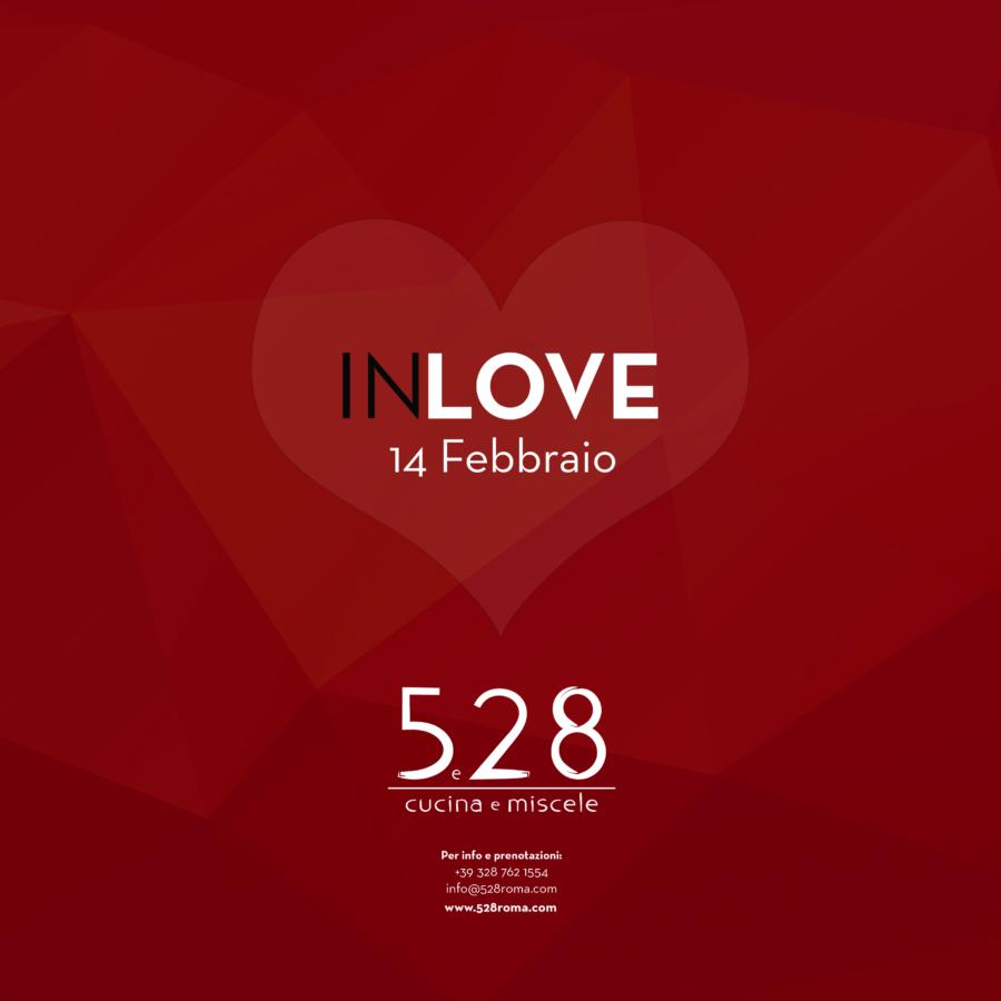 """5e28 """"IN Love"""""""