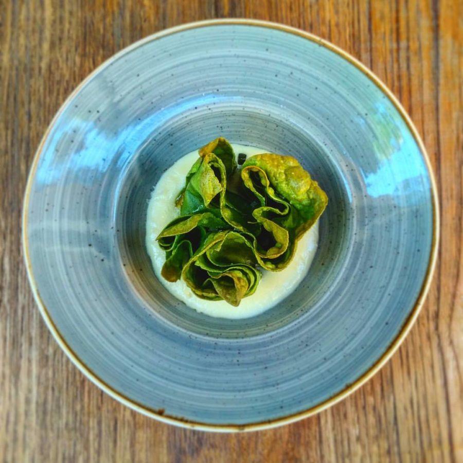 Lasagnetta verde