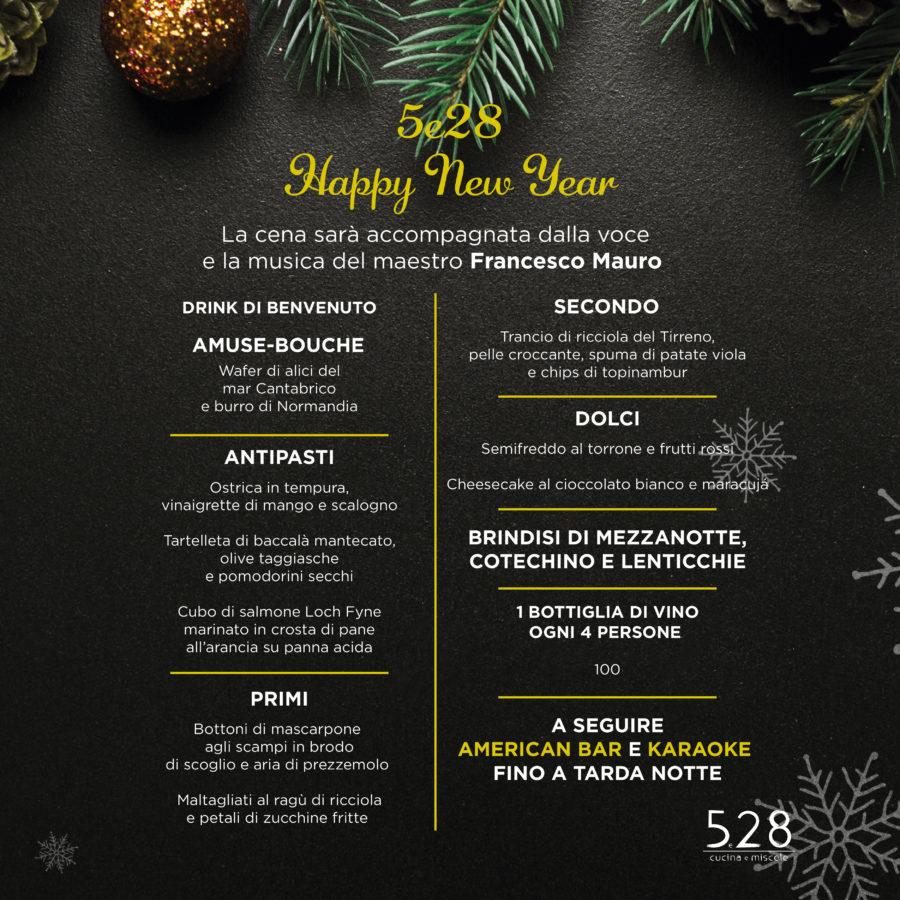5e28 Happy New Year