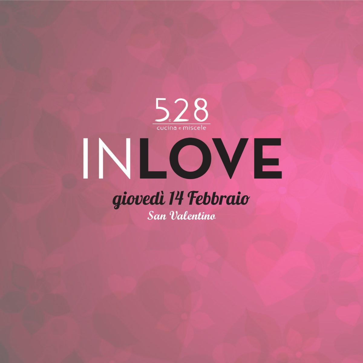 5e28 – In Love